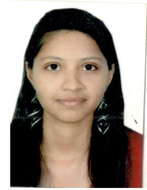 Digisha Patel