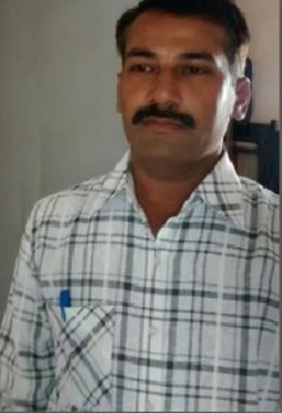 Shyamalkumar Shukla