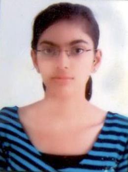 Palak Chavada