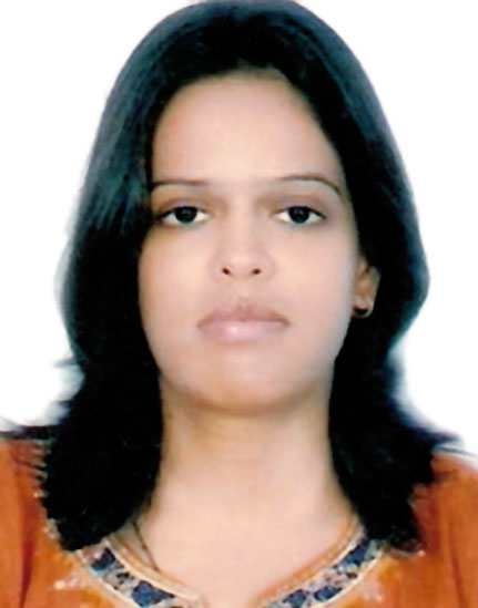 Namrata Dwivedi