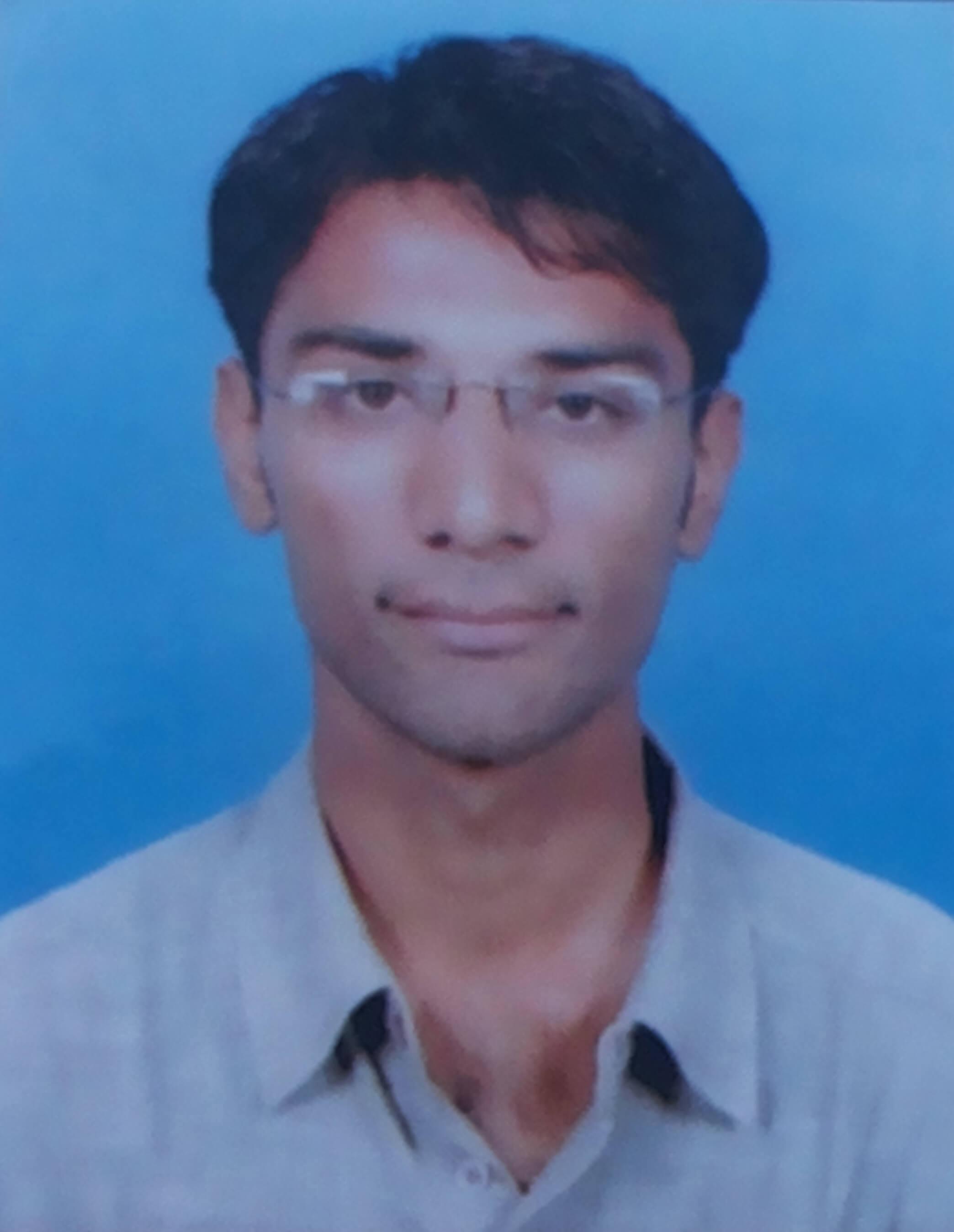 Dhaval Desai