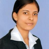 Asha Pandey (Canara Bank PO)