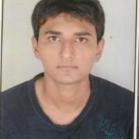 Trivedi Ravi (IBPS PO - Central Bank Morbi )