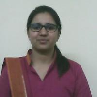 Radhika Bharai(Scale 1 officer Saurashra Gramin Bank)