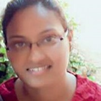 Sneha Pandav (SBI Clerk)