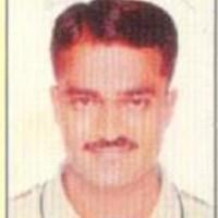 Rajesh Desai (Constable)
