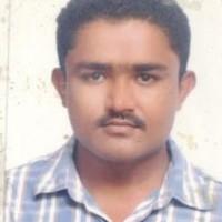 Avinash Gohil (Constable)