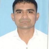Rajeshkumar Chaudhary (Constable)
