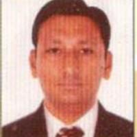 Kalpesh Desai (intelligence officer )