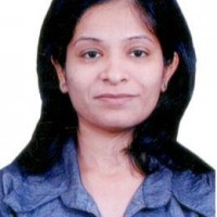 Megha Bhagat(Bin Sachivalay Clerk)