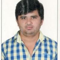 Desai Jayesh (Bin Sachivalay Clerk)