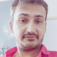 Gohil Digvijaysinh(Samaj Kalayan Nirikshak Class 3)