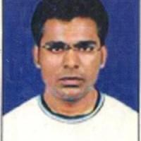 Gautam Solanki (ASI)