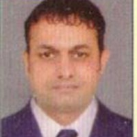 Narendra Chauhan (Commercial Tax Inspector)
