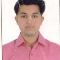 Gaurav Patel (Commercial Tax Senior Clerk)
