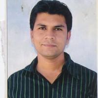 Tushar Prajapati(DySO -16th Rank)