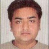 Vaibhav Parekh (DEO Account General)