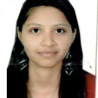 Digisha Patel(Revenue Talati)