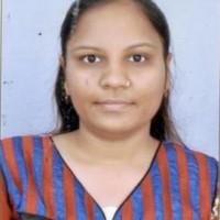 Sapna Zala(Junior Clerk)
