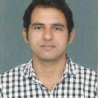 Ajit Desai (High Court Clerk)