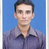 Navinbhai Vadher (High Court Clerk)'