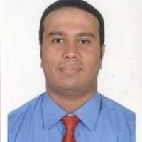Bhushan Katara (High Court Clerk)