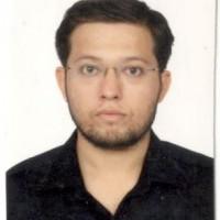 Nimesh Nayak (Postal Assistant)