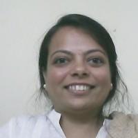 Pooja Bharadva(LIC DO)