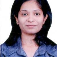 Megha Bhagat (UGVCL Junior Assistant 2014)