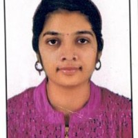 Parmar Naiya Compounder (12th Rank all gujarat))