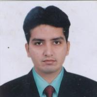 Sandip Rabari (Teaching Asst Gujarat Vidyapith)