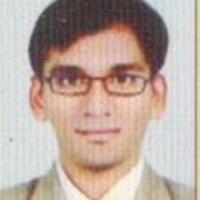 Nirdosh Vachchhani (IAS Training Centre)