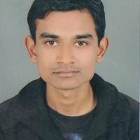 Indrajit Makwana (IAS Training Centre)