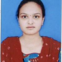 Pooja Joshi (Faculty of SPIPA Patan Centre)