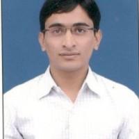Naishadh Patel (GPSC, Class- 2 Matallurgy Dept.)