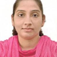 Ranwa Shraddha(Bin Sachivalay Clerk)