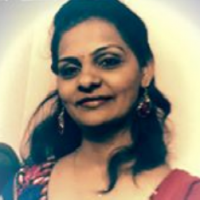 Bhavna Dosani (Head Teacher) AMC School Board