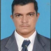 Dodiya Jethabhai (Head Teacher)Primary School