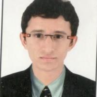 Jignesh Chavada (Teacher - Primary School)