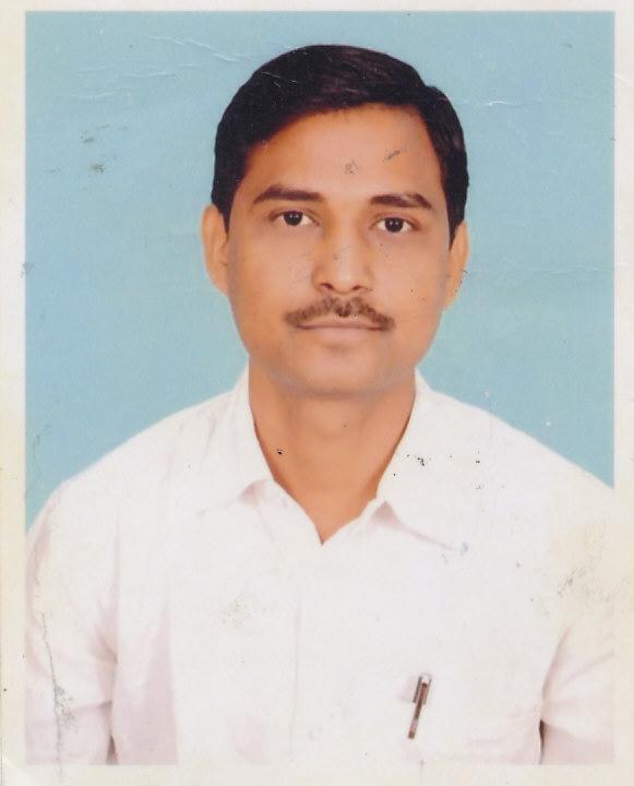 Prakash Mahavar