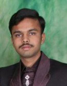 Dharmendrasinh Gohil