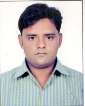 Mitesh Chavada