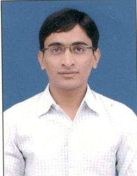 Naishadh Patel