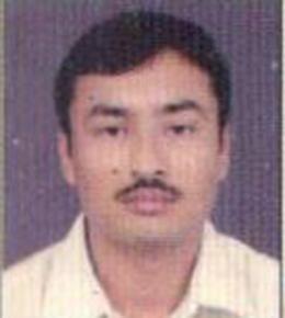 Jaypalsinh Chudasama