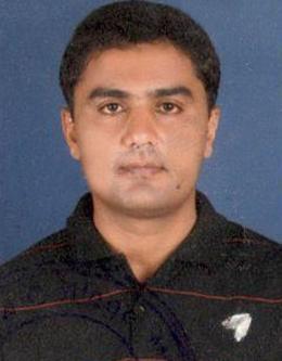 Dipak Chaudhary