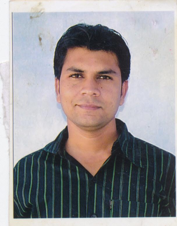 Tushar Prajapati