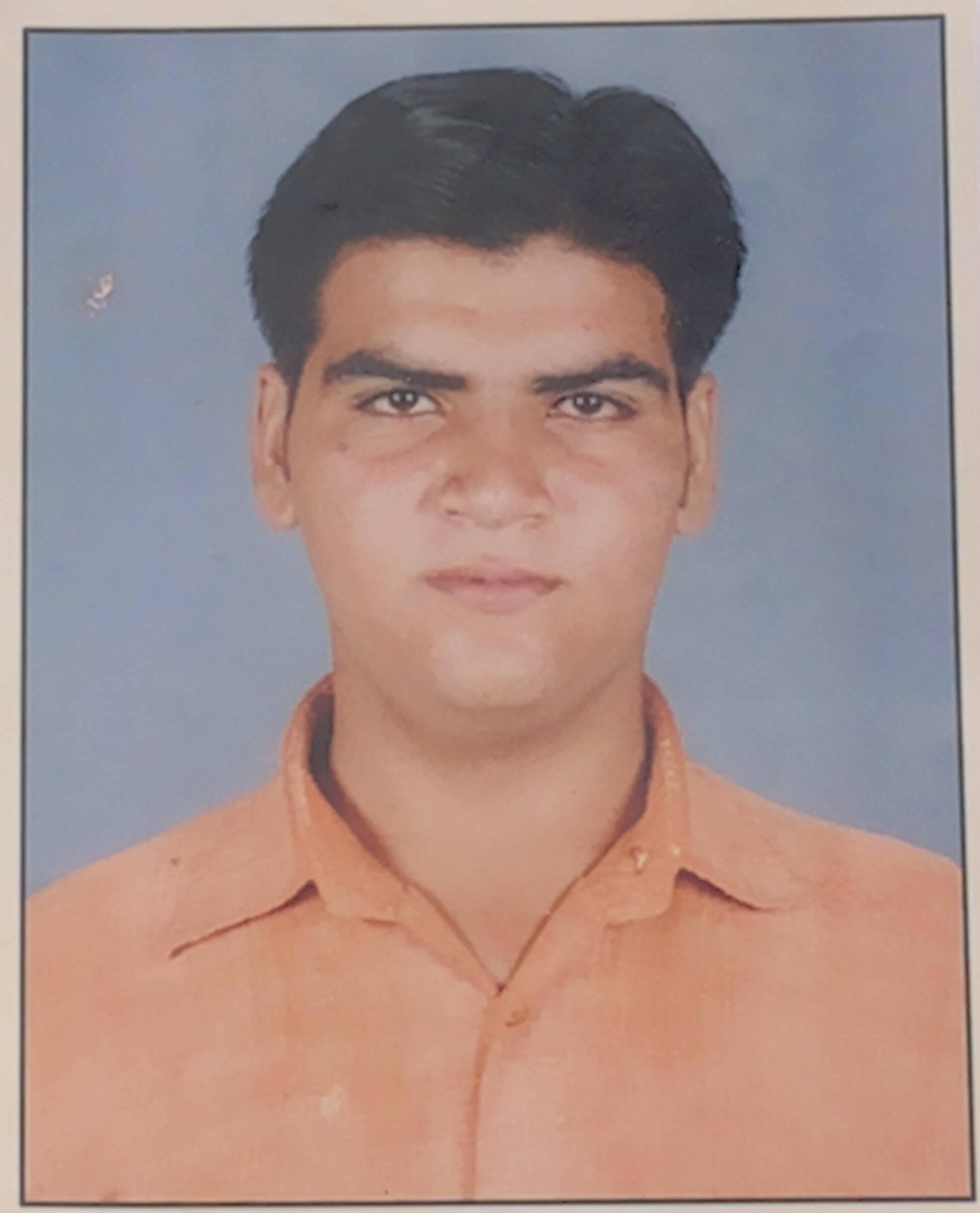 Harish Desai