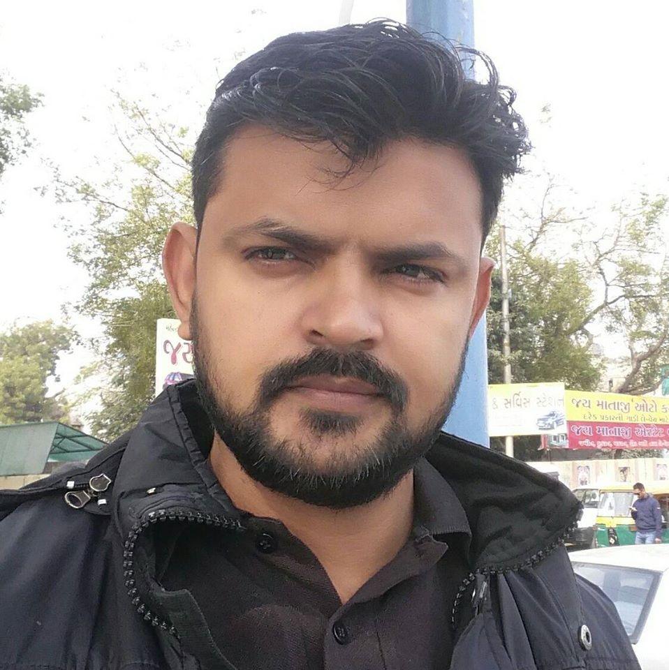 Jitendrasingh Bhadoria
