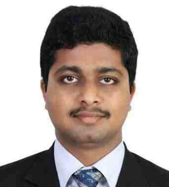 Vikram RK