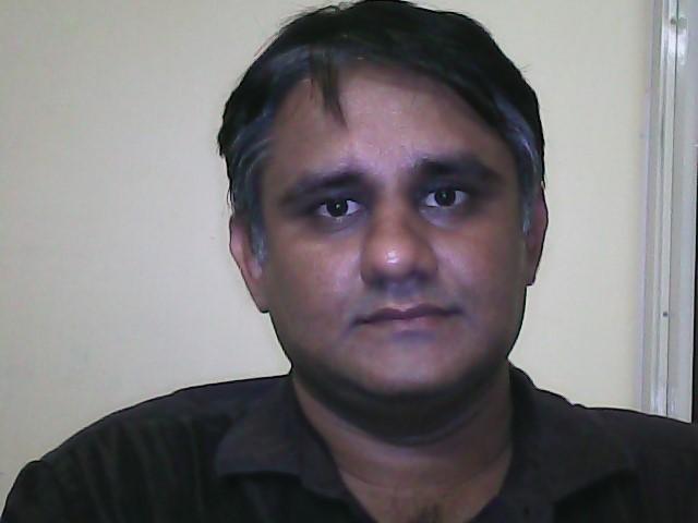 Ketan Chavda